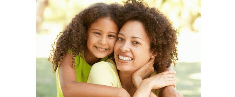 Klara Bajec, svetovalka in certificirana trenerka za pozitivno vzgojo in starševstvo