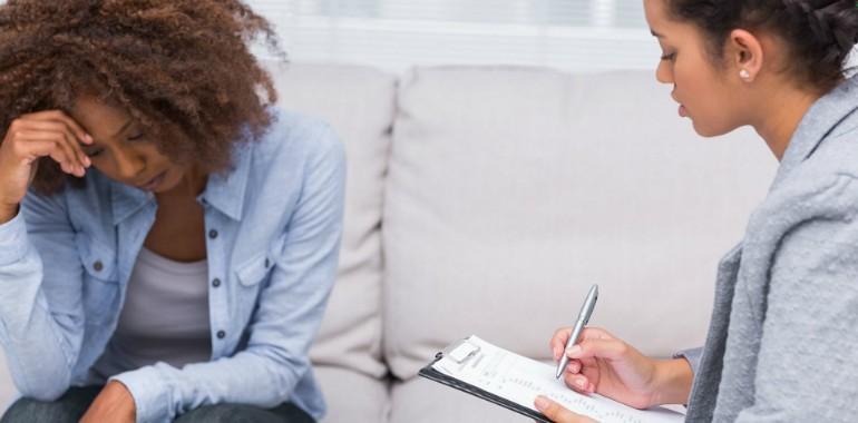 Vprašajte Tino: Ali lahko »odpustim« svojega terapevta?