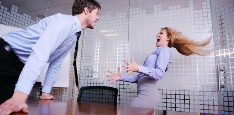Vprašajte Tino: Kaj storiti, ko vas zaposleni ne ubogajo?