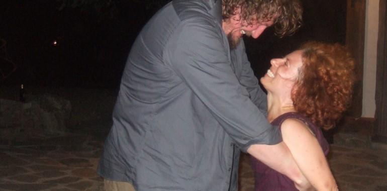 Je ples samo za ženske?