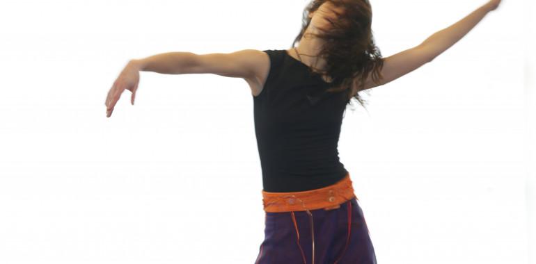 Kristina De Ventus, Hu-man Body Intelligence