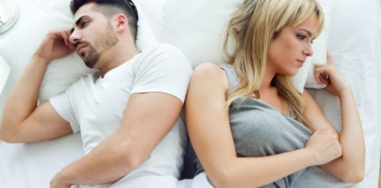 Vprašajte Tino: Zakaj nas naš partner ne privlači več?