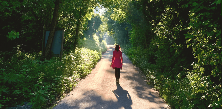 Gozdna Vila, Center zdravja, lepote in dobrega počutja, Marija Valenčak