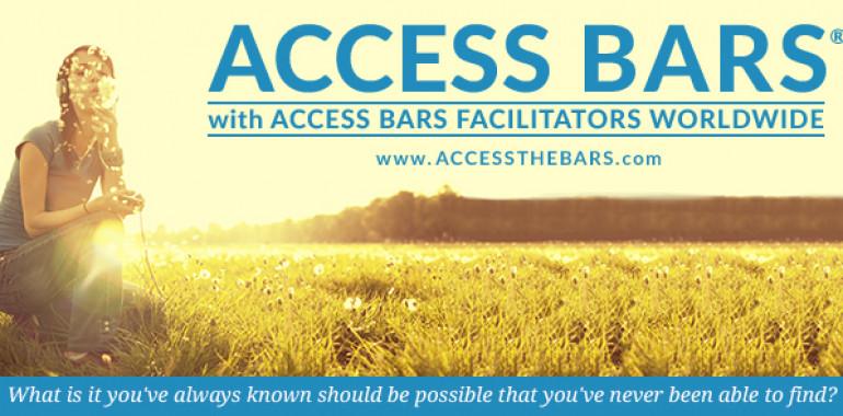Brezplačna predstavitev Access Bars®