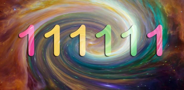 Portal 11. 11.: te dni na nas vpliva močno vibracijsko število 111111