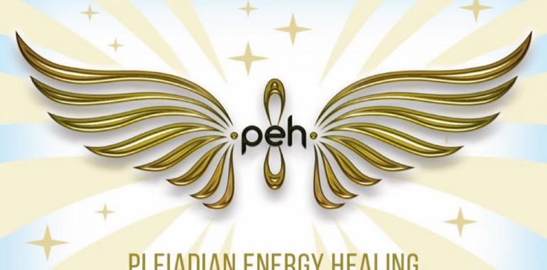 Brezplačna predstavitev PEH - Plejadsko energijsko zdravljenj