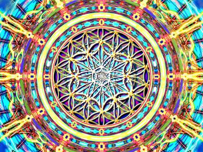Delavnica ART SOUND Mandala VI (1. in 2. stopnja)