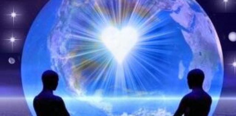 Združena meditacija za dvig zavesti Zemlje in Portal 02.02.2020