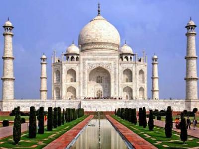 Potovanje v Indijo s Kajo in Rajendrom
