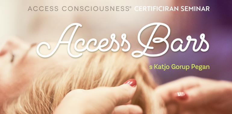 Access Bars® delavnica na Krasu