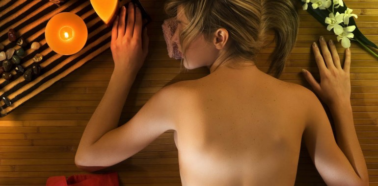 Uvod v tantra masažo
