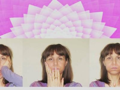 """Brezplačna predstavitev """"Tečaja po sistemu: Savinine joge obraza"""