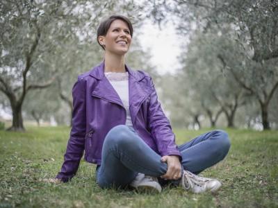 Magično potovanje v Toskano z Mašo Plaznik
