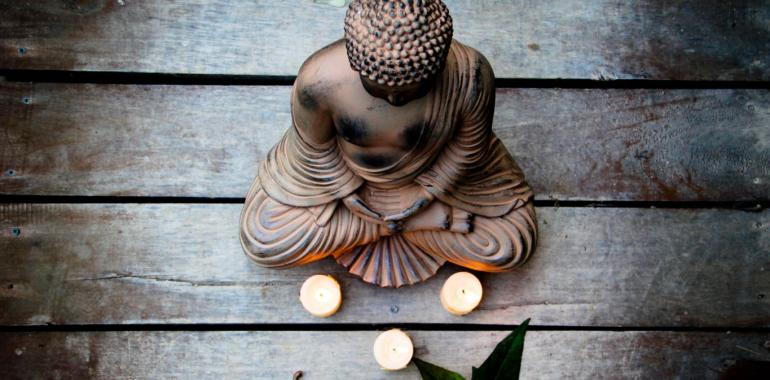 Meditacijski vikend za začetnike