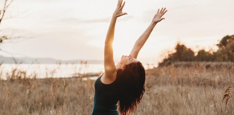 Nov začetek – 4-dnevni joga oddih v naravi