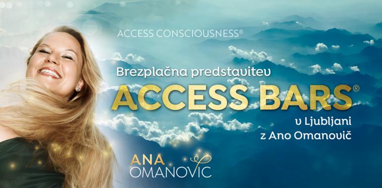 Brezplačna predstavitev Access Bars