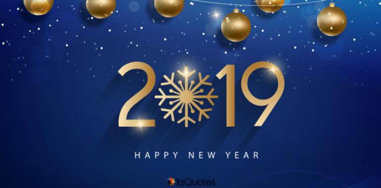 Čudovito novo leto te čaka - meditacija za januar 2019