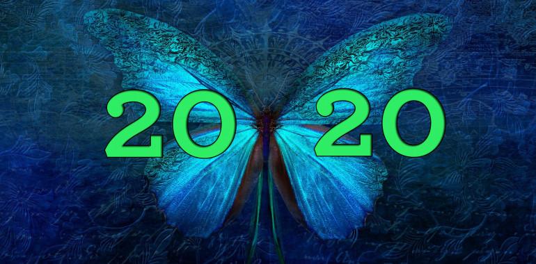 Astrološko-numerološka napoved za leto 2020