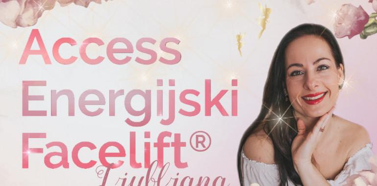 Access Energijski Facelift ® delavnica