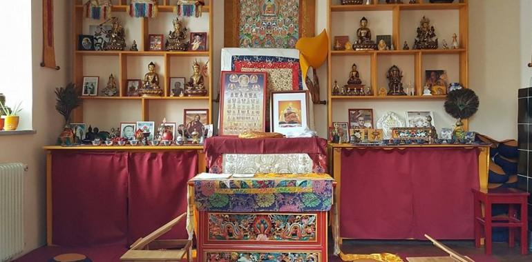 Budistični center Dharmaling