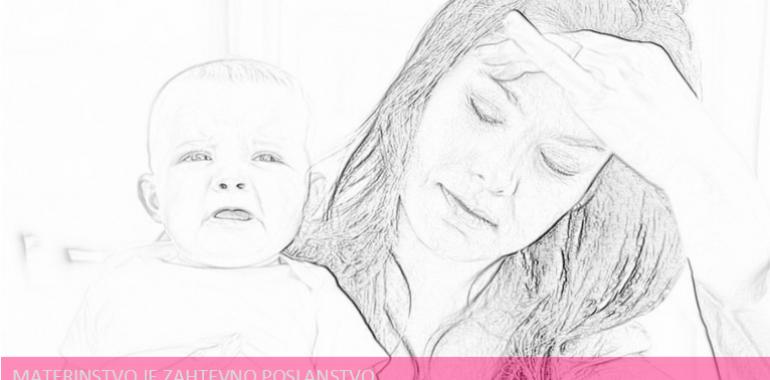 Kako do vitalnega starševstva?