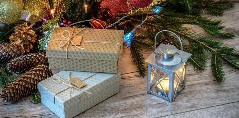 3 ideje za drugačno božično ali novoletno darilo
