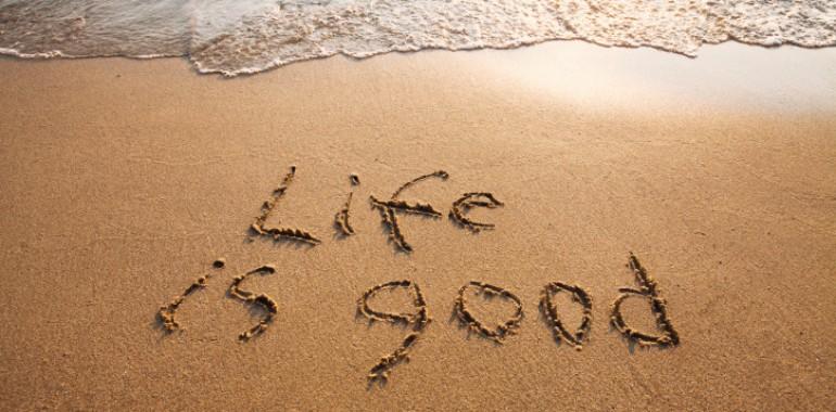 Prenehajte hraniti srečo za neko prihodnost, ki je nikoli ne bo!