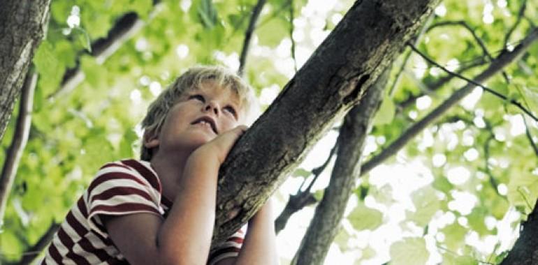 Otroci in stres