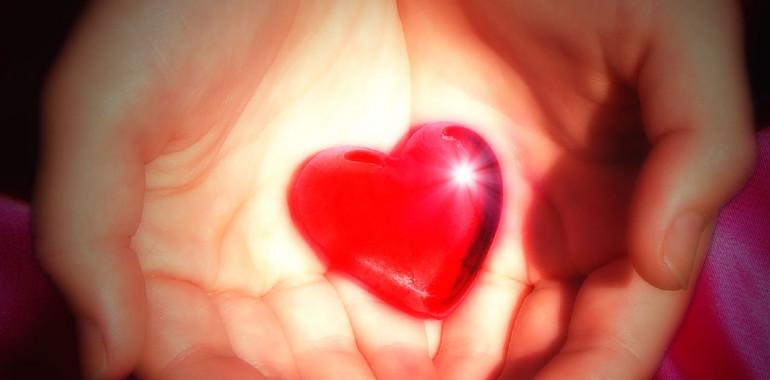 Delavnica Zdravilna vibracija srca