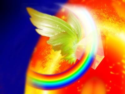 Angelski terapevt