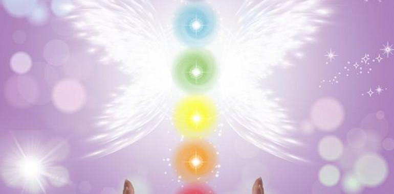 Objem Duše - Angelska terapija