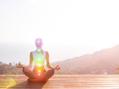 Meditacija v živo preko spleta
