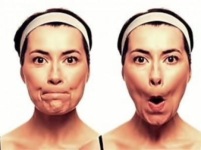 Tao Face Yoga - akcija