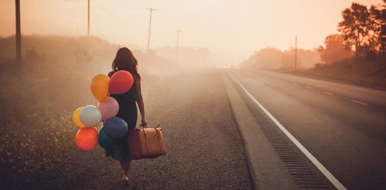 Kako sem začela imeti rada Sebe in svoje Življenje?