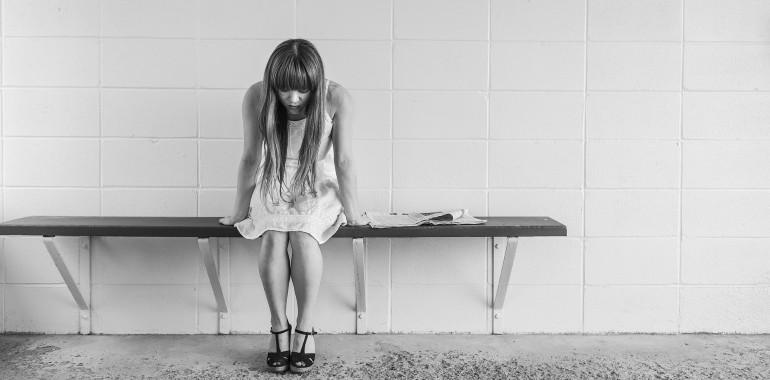 5 korakov do opustitve negativnih misli