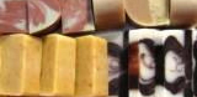 Sodobna izdelava mila in izdelkov iz mila