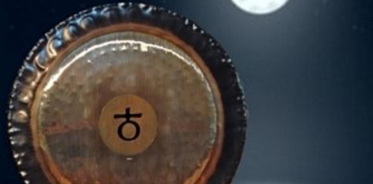 Zvočna meditacija s planetarnimi gongi