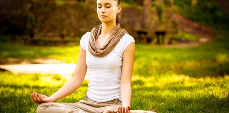 Mojih pet razlogov za meditacijo