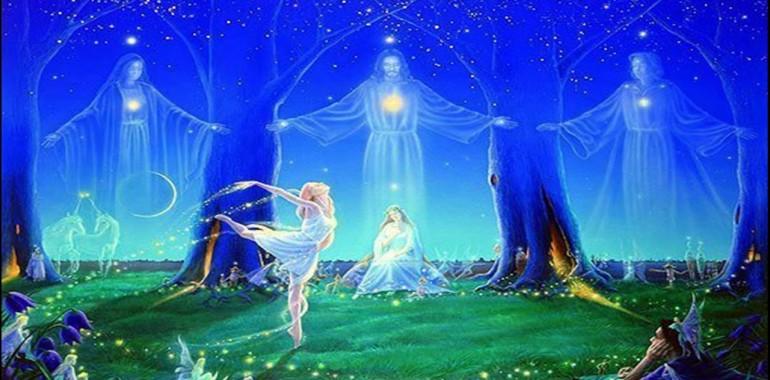 Na kaj se nanaša Dvig na višjo vibracijo človeštva