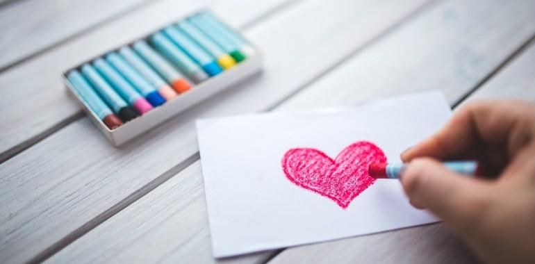 6 načinov za razvoj ljubezni do sebe