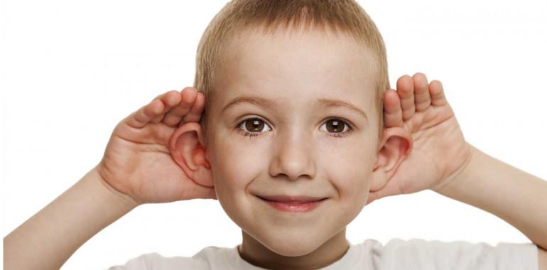 Zakaj otrok ne uboga in posluša
