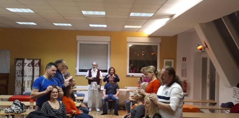 Seminar tretje stopnje z Nenadom Janjetovićem