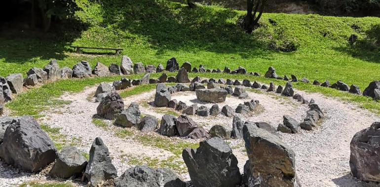 Misterij kamnitih krogel in piramid Visoko