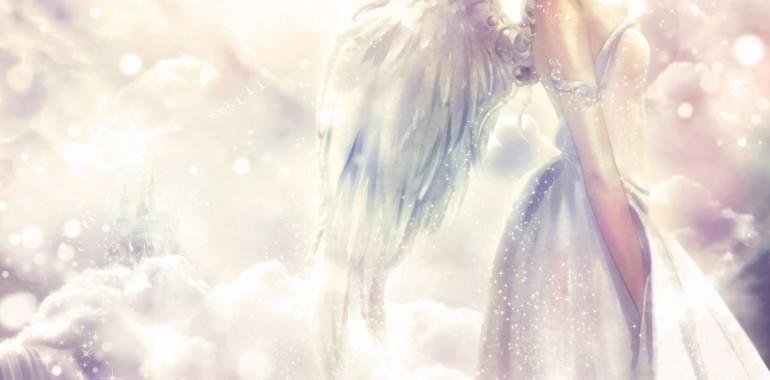 Kaj nam šepetajo angeli za oktober?