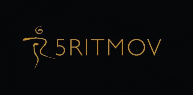 5 ritmov, metoda gibanja 5Ritmov® Gabrielle Roth