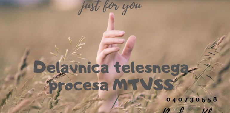 Delavnica MTVSS - onkraj telesnih omejitev