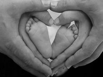 Zadnji brezplačni dogodek letos: Pripravimo se na starševstvo