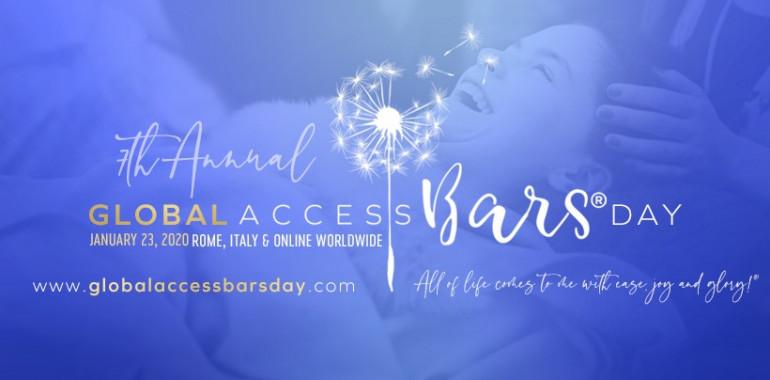 Access Bars® predstavitev in izmenjave