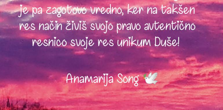 Anamarija Song