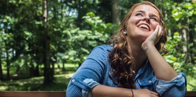 9 načinov za krepitev samozavesti